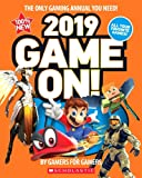 Game On! 2019: All the Best Games: Awesome Facts
