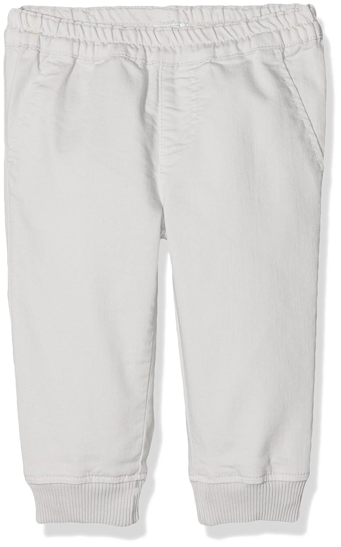 United Colors of Benetton Trousers, Pantalones para Bebés 4U40555CE