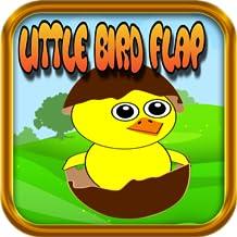 Little Bird Flap