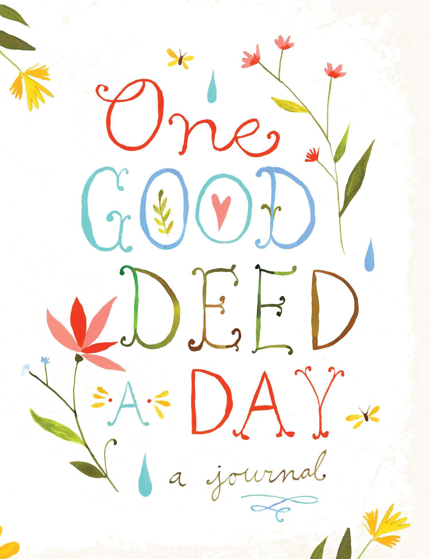 One Good Deed a Day ebook
