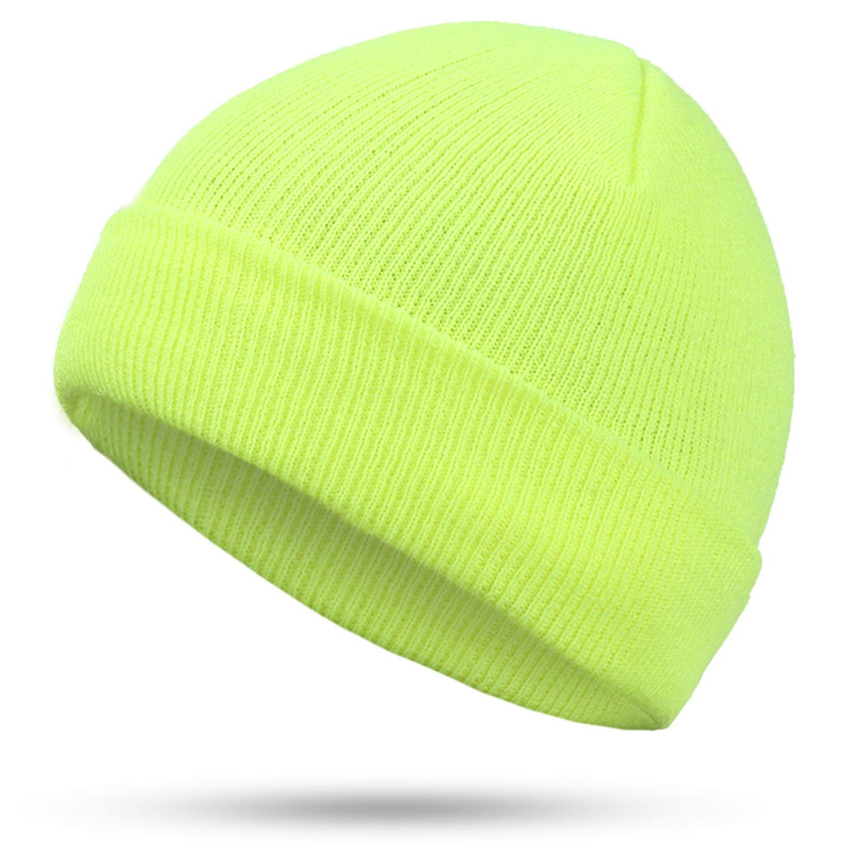 Knit Beanies Hat Hats Warm Man Woman Multiple Colour Skullies Ski Soft Cap Beanie Bone Sport