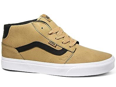 prezzo basso reputazione prima a buon mercato Vans VN-0 A2XSWONV Sneakers Man: Amazon.co.uk: Shoes & Bags
