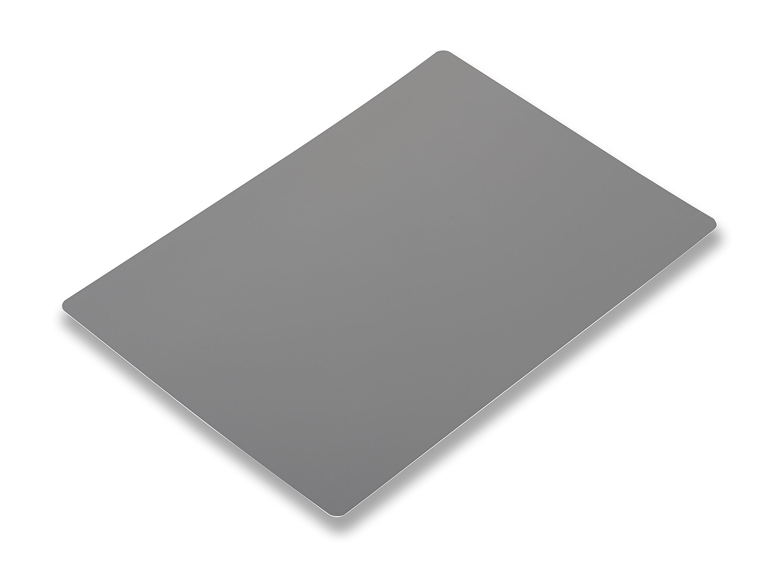 Novoflex 8x12'' Grey/White Card for Manual White Balance/Exposure (ZEBRA-XL)