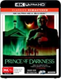 Prince Of Darkness [Classics Remastered] (4K Ultra HD + Blu-ray)