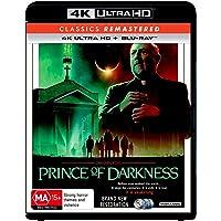 Prince of Darkness (John Carpenter's) (Classics Remastered) (4K UHD/Blu-ray)