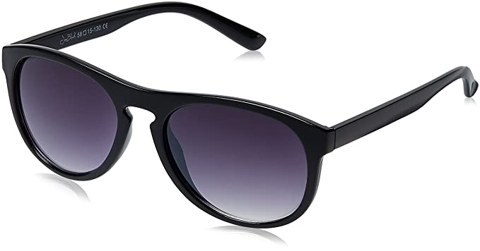 3c338336b7 Image Unavailable. Image not available for. Colour  Joe Black Wayfarer  Unisex Sunglasses ...