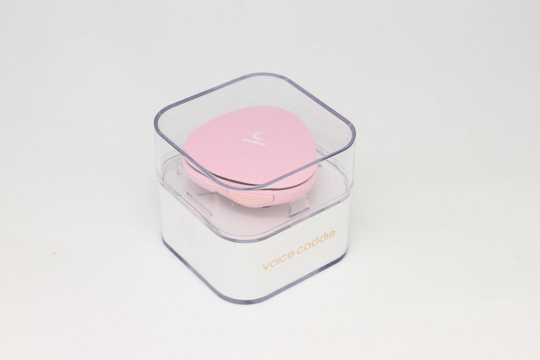 Entfernungsmesser Fahrrad : Voice caddie vc300 golf gps entfernungsmesser farbe: pink: amazon.de