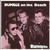Rumble-10inch Purple Vinyl [Vinyl LP]