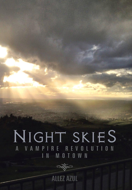 Download Night Skies: A Vampire Revolution in Motown pdf epub