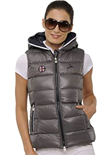 SPOOKS Damen Jacke, Kapuzen Jacke Mädchen Kinder Frauen