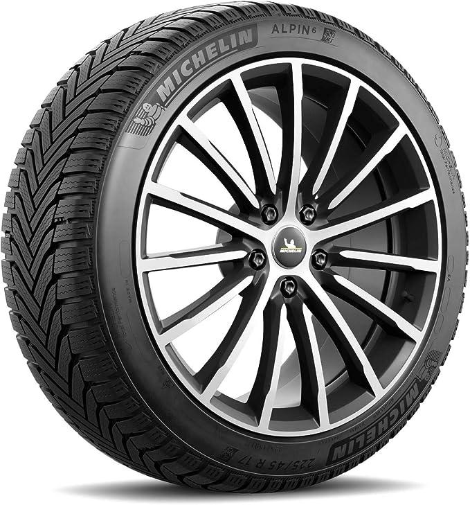 Reifen Winter Michelin Alpin 6 225 45 R17 91h Auto