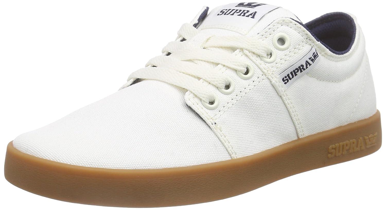 1523da1618 Amazon.com | Supra Men's Stacks II | Fashion Sneakers