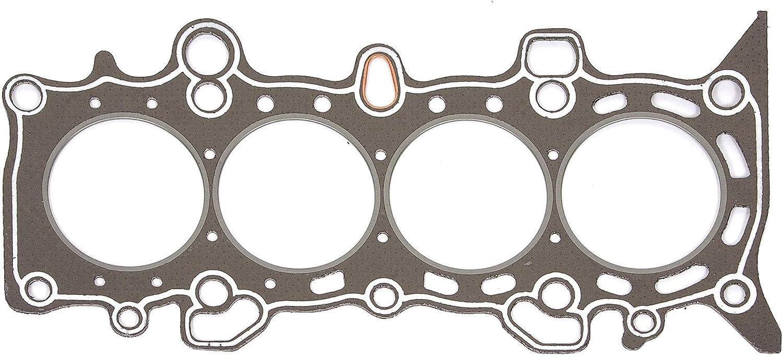 Evergreen HG4034G Graphite Head Gasket Fit 01-05 HOnda Civic 1.7L SOHC 16v D17A1 D17A2 D17A6 D17A7