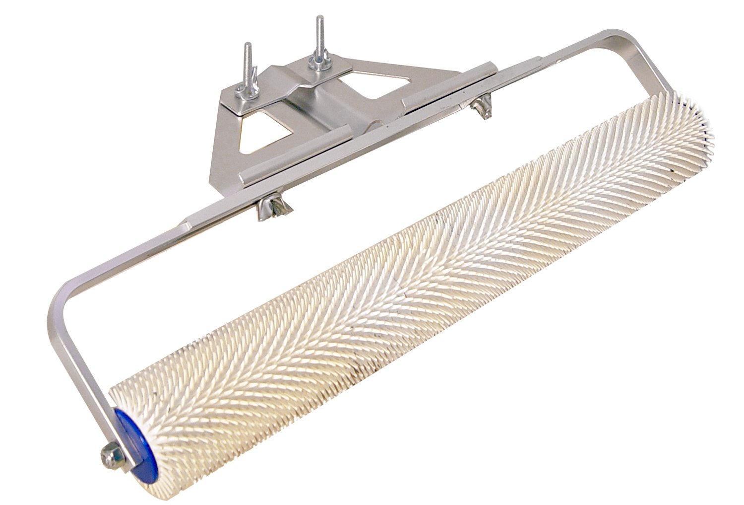 Bon 82-914 Spiked Roller 13-/16'' Plastic 30'' With Bracket by BON