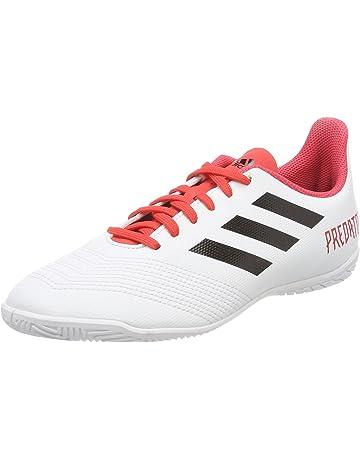 san francisco 7020e 5193c adidas Predator Tango 18.4 In J, Zapatillas de fútbol Sala Unisex para Niños