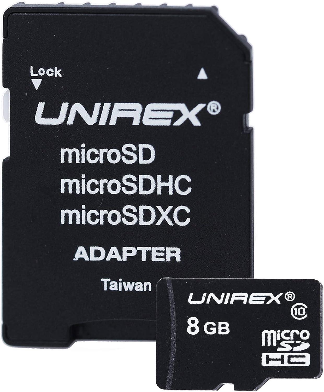 Cutting Edge Products 4GB Micro SD High Capacity Memory Card