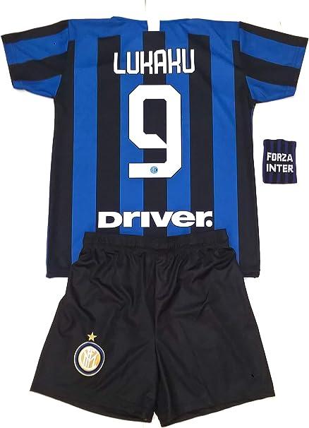 pantaloni Official Football regalo manica lunga Inter Tute Football Club Wear squadra Uniform Tuta da allenamento Completo Inter Mens Top EW /& HU Competizione