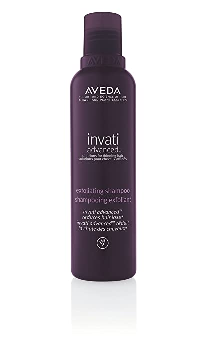 5. Aveda Invati Advanced Exfoliating Shampoo - Best Exfoliating Shampoo for Gray Hair