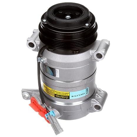 Delphi cs20010 Compresor De Aire Acondicionado