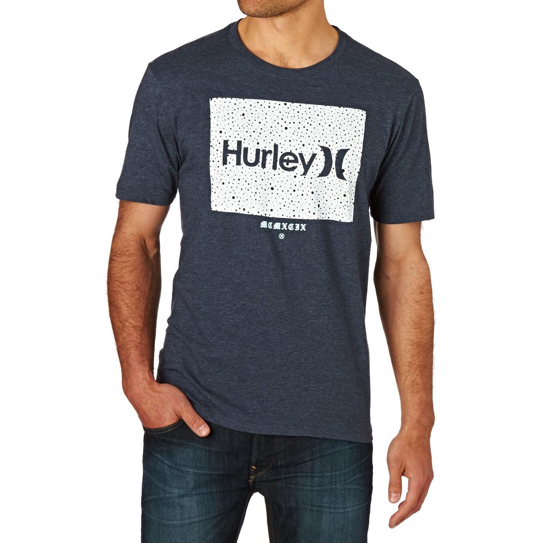 T-Shirt Men Hurley Team T-Shirt