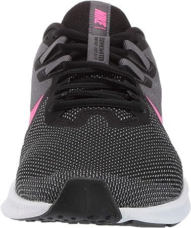 NIKE Wmns Downshifter 9, Zapatillas de Atletismo para Mujer