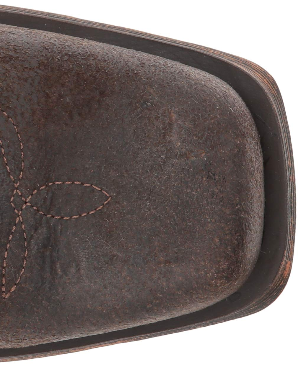 Ariat Men's Rambler Western Boot, Antiqued Grey, 13 2E US by ARIAT (Image #8)
