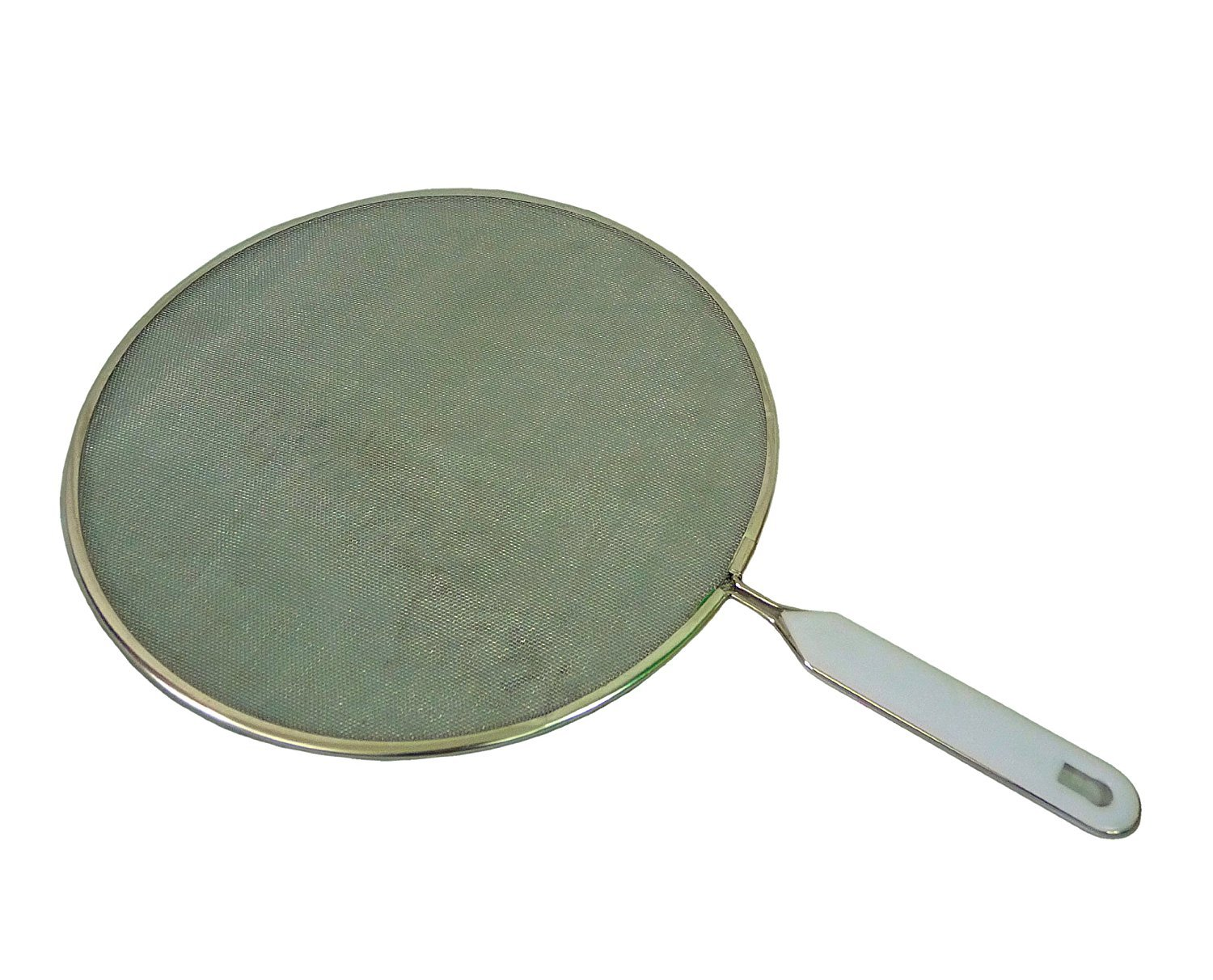 Apollo Splatter Screen Guard Frying Fry Pan Cover with Handle