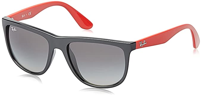Amazon.com: Ray-Ban rb4251i – 623311 Gafas de sol: Clothing