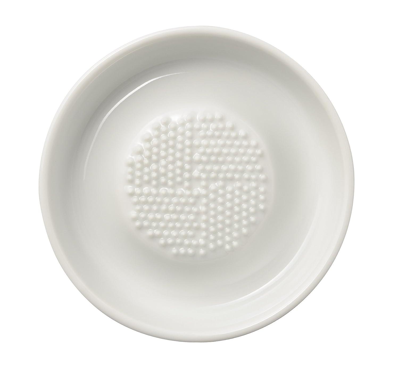 Kyocera Ceramic Ginger Grater, White