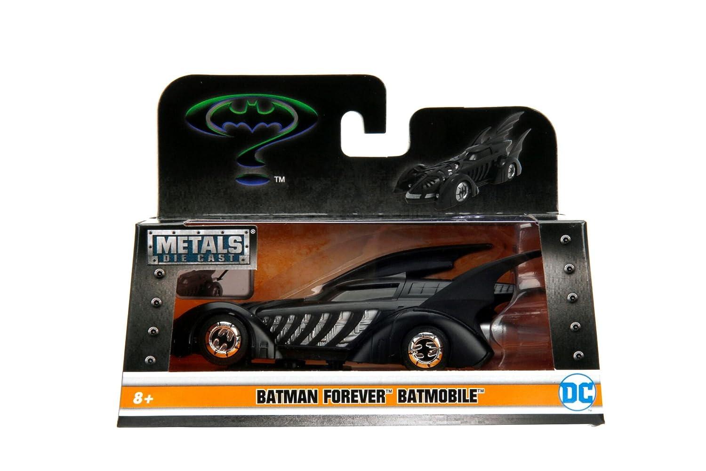 Jada 1 32 W B Metals Batman Forever Batmobile