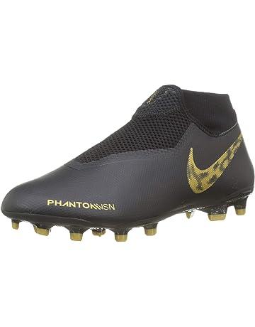 buy online ab33e 301e9 Nike Phantom Vsn Academy Dynamic Fit MG, Chaussures de Football Mixte Adulte