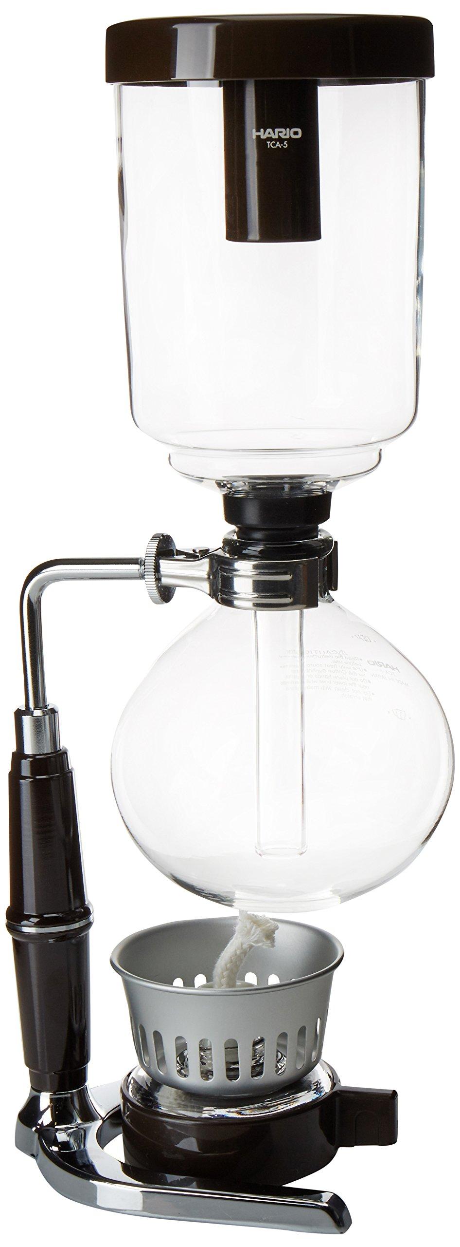 Hario Technica 5-Cup Coffee Syphon by Hario
