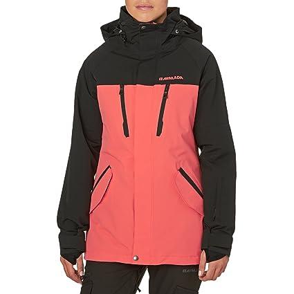2f4202a463 Armada Snow Jacket Women Stadium Insulated Jacket  Amazon.co.uk  Sports    Outdoors
