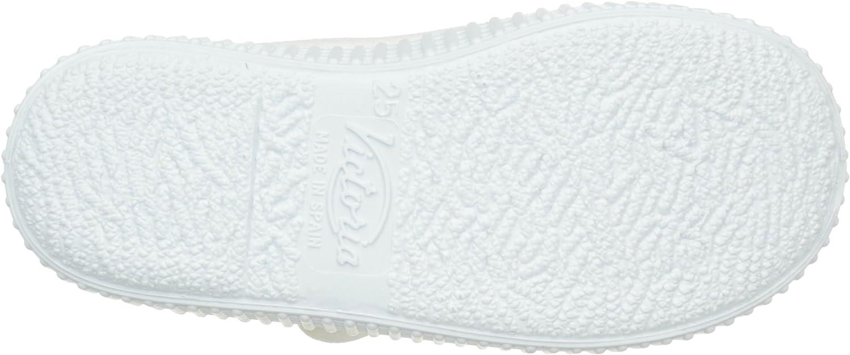 Zapatillas bajas Victoria Mercedes Unisex ni/ños cierre de velcro