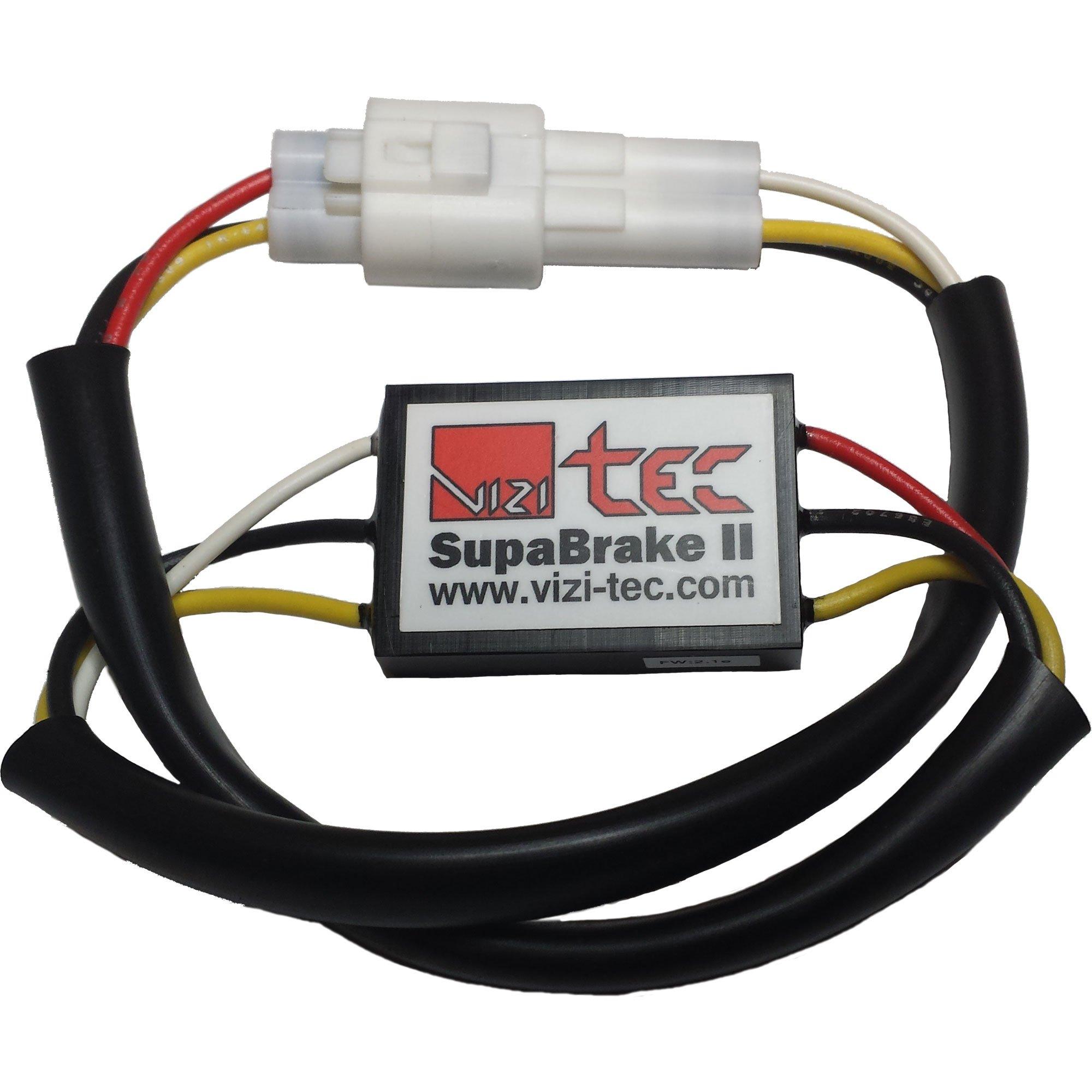 Vizi-Tec SupaBrake-II Brake Light Modulator - Ducati Supersport 750