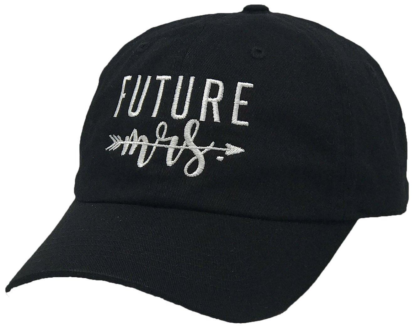 Funky Junque HAT レディース B07CMKKP5Z Future Mrs. - Black Future Mrs. - Black -