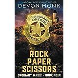 Rock Paper Scissors: Ordinary Magic Stories