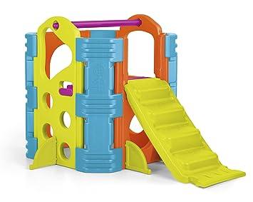 Klettergerüst Wohnzimmer : Feber 800009597 freizeitpark aktivitätsspielzeug: amazon.de