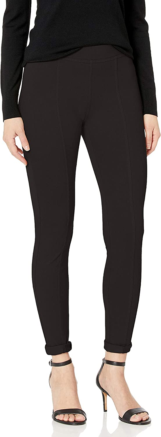 No Nonsense Women's Twill Leggings