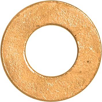 The Hillman Group The Hillman Group 41582 Flat Washer SAE #10 100-Pack