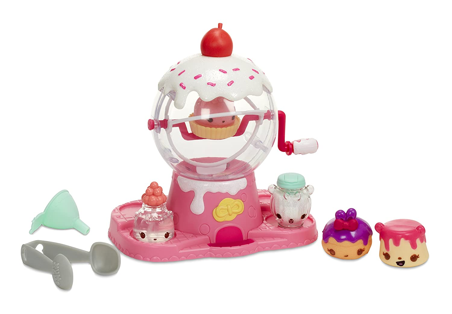 Num Noms Shimmer Playset MGA Entertainment Inc 552024E5C
