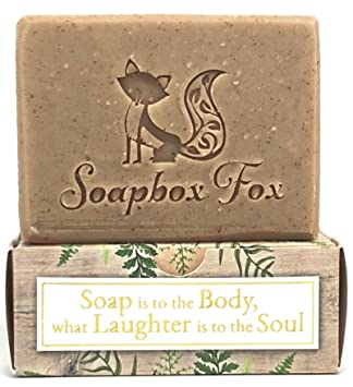Amazon.com: Jabón de leche y miel para gatos calmante hecho ...