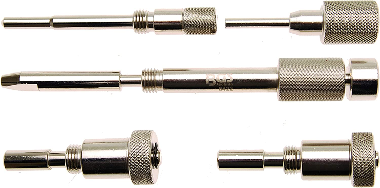 BGS 8422 | Juego de calado de distribución | para Fiat Ducato, Peugeot Boxer, Citroën Jumper 2.3 D JTD, 3.0 JTD, HDi: Amazon.es: Bricolaje y herramientas