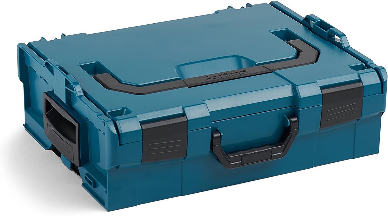 1600A012G0 Werkzeugkoffer Transportkoffer Bosch 2x L-Boxx 136 Professional