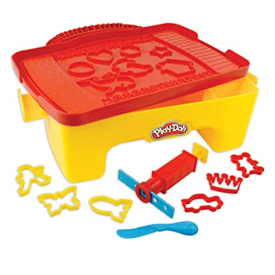 Play-Doh Work Desk: Toys & Games