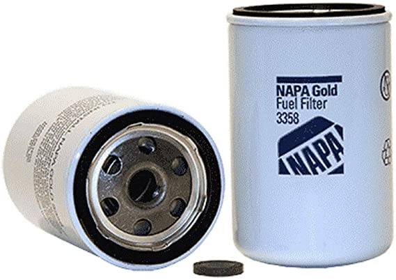 Amazon.com: Napa Gold Fuel Filter 3358: Automotive | Napa Fuel Filters |  | Amazon.com