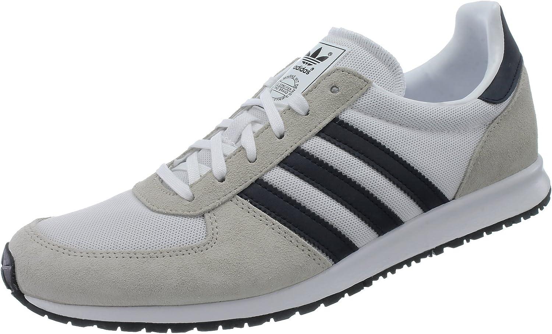 adidasAdistar Racer NC - Tobillo bajo Hombre, Color Blanco, Talla 49 1/3 EU: Amazon.es: Zapatos y complementos