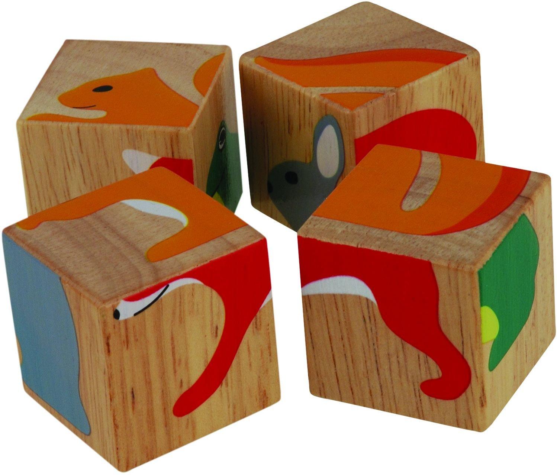 amazon com beginagain backyard buddy blocks toys u0026 games
