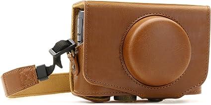 Megagear Mg1175 Canon Powershot Sx740 Hs Sx730 Hs Ever Kamera