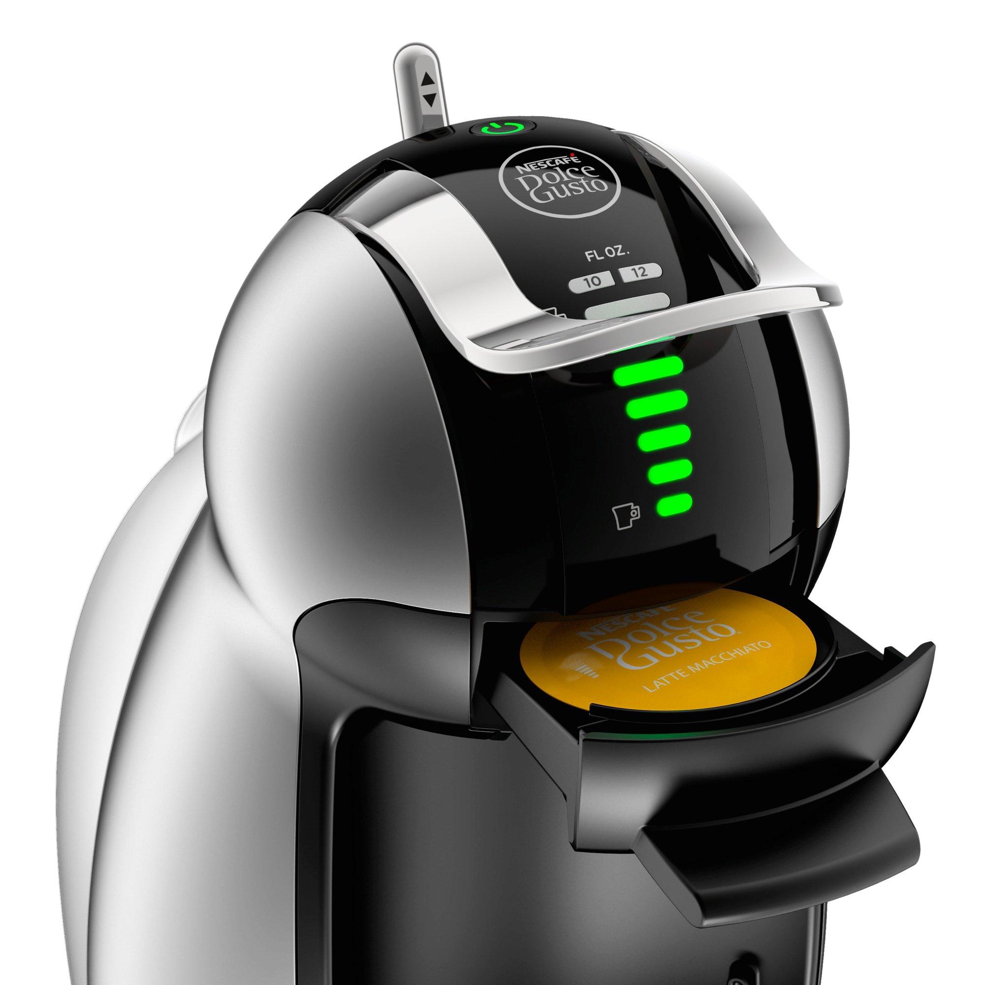 OpenBox NESCAFÉ Dolce Gusto Genio 2 Coffee, Espresso and Cappuccino Pod Machine 44387466004 | eBay